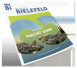 2020: Bielefeld macht Sinn