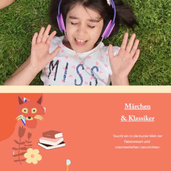 Arabische Hörbücher