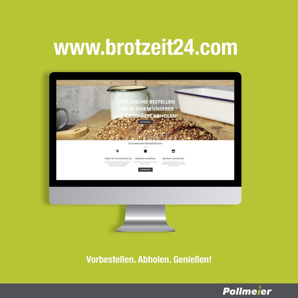 Digitalisierung in der Bäckerei