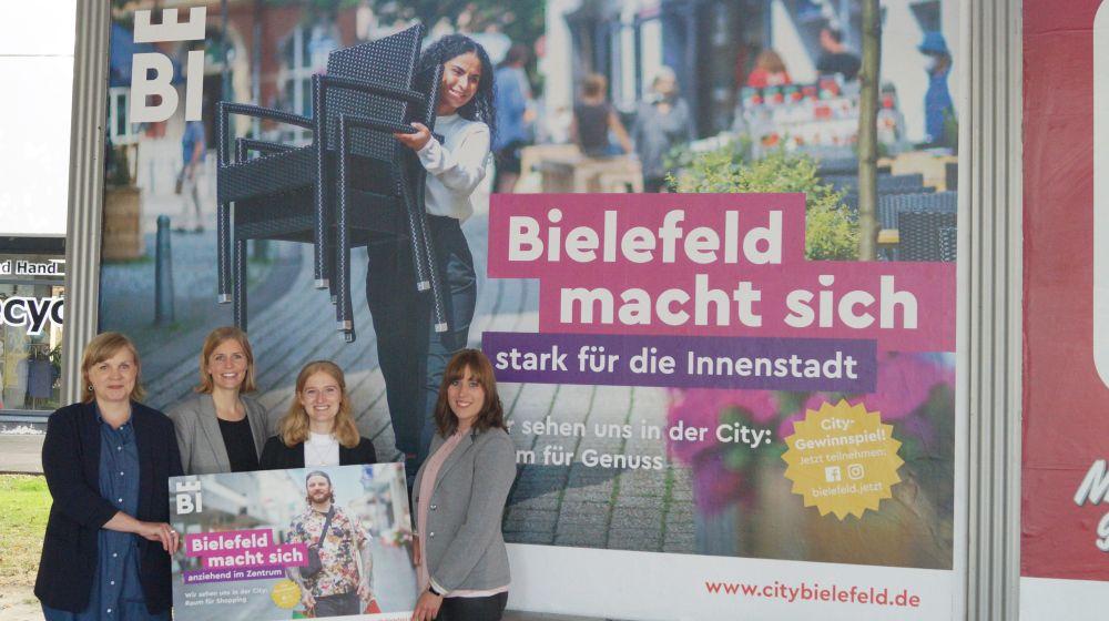 Bielefelder City