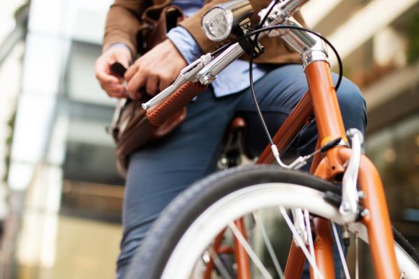 Zweiradmobilität